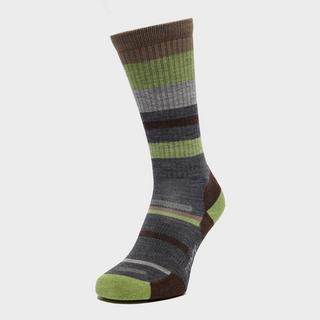 Men's Hiking Light Stripe Socks