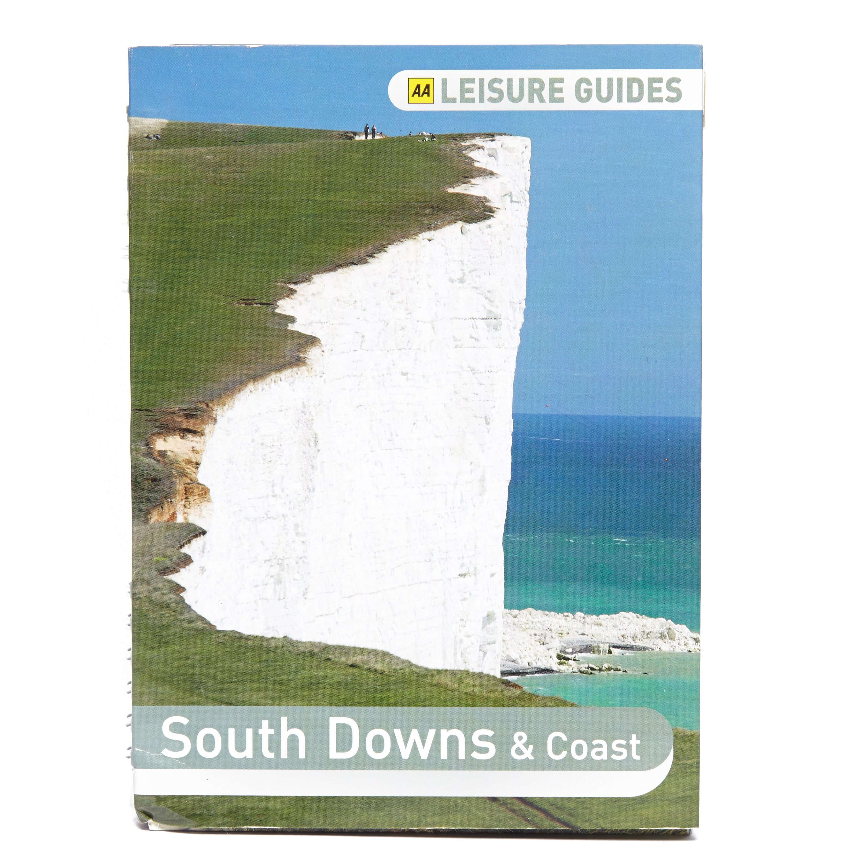 AA South Downs and Coast Leisure Guide
