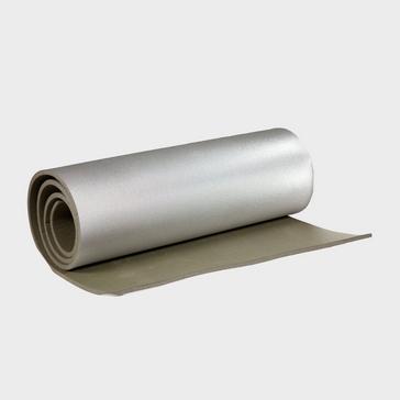 Silver Multimat Trekker Thermal Mat