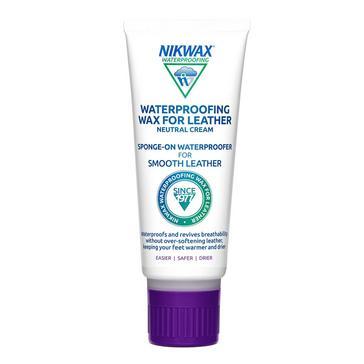 Multi Nikwax Waterproofing Wax Paste For Leather