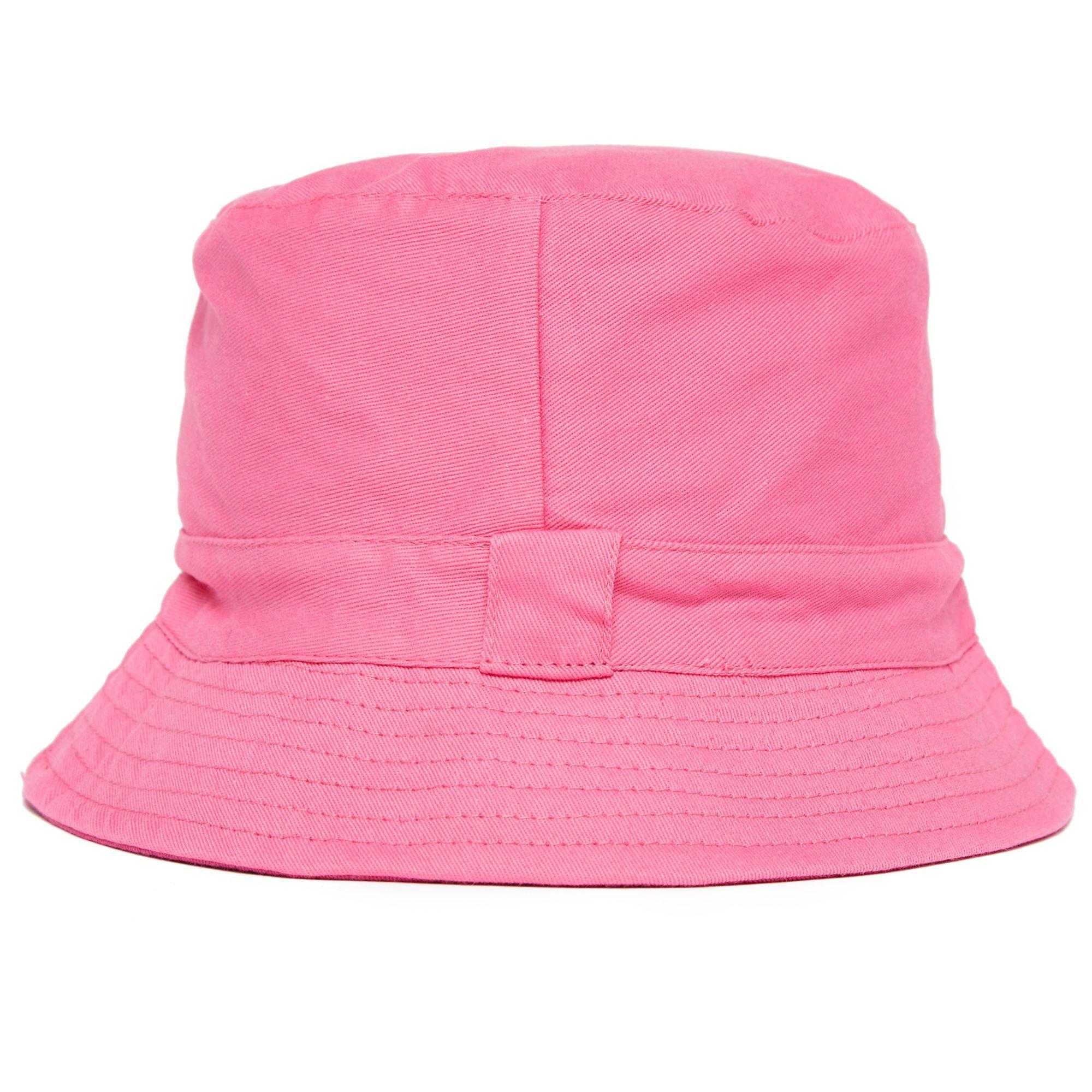 PETER STORM Girls' Reversible Bucket Hat