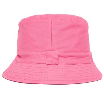 1eefdd050f4 Pink PETER STORM Girls  Reversible Bucket Hat ...