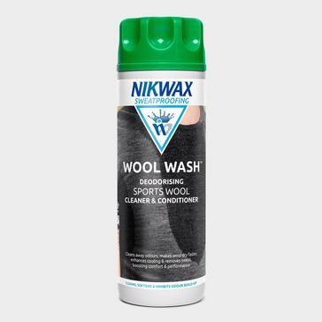 N/A Nikwax Wool Wash 300ml