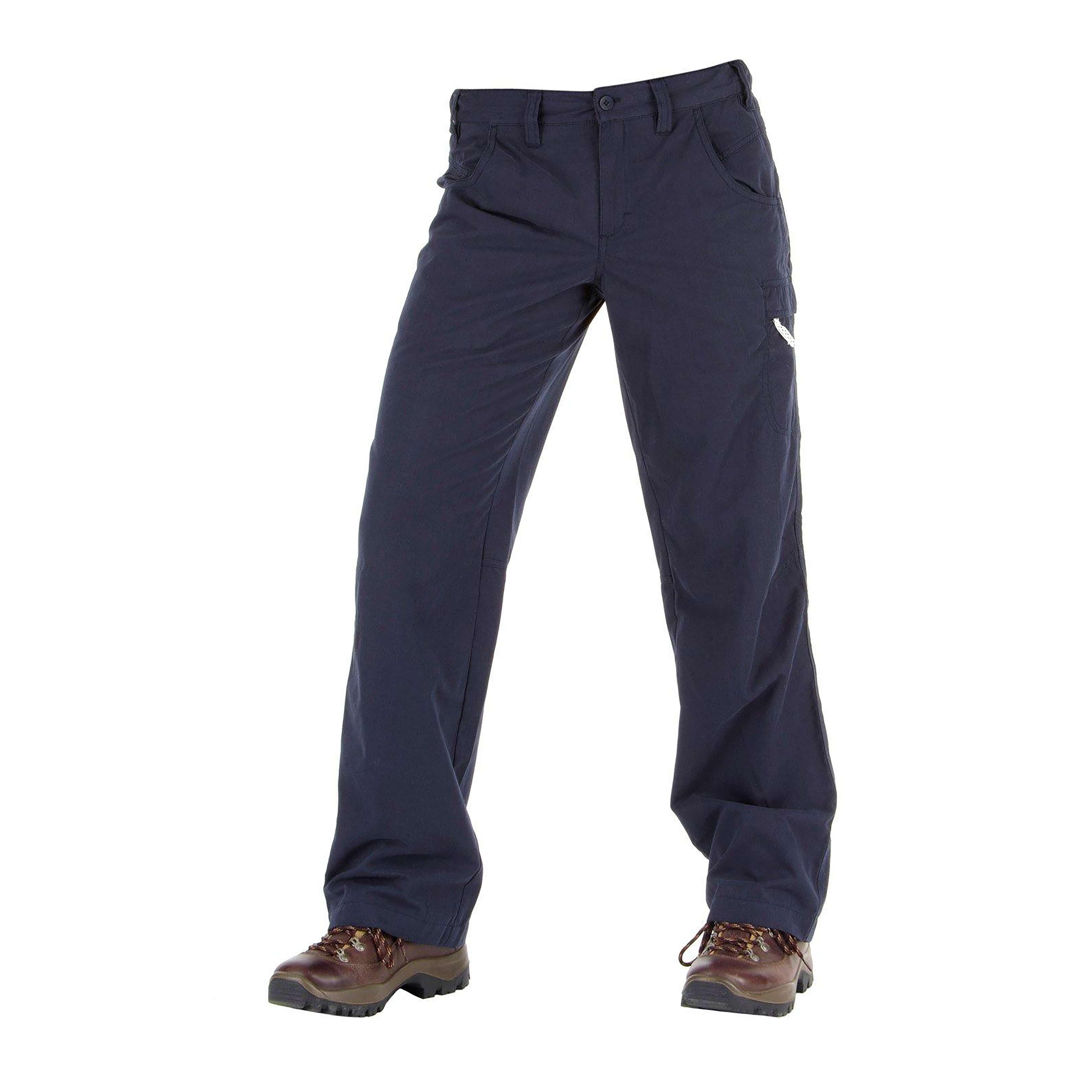 BERGHAUS Women's Navigator Cargo Trousers