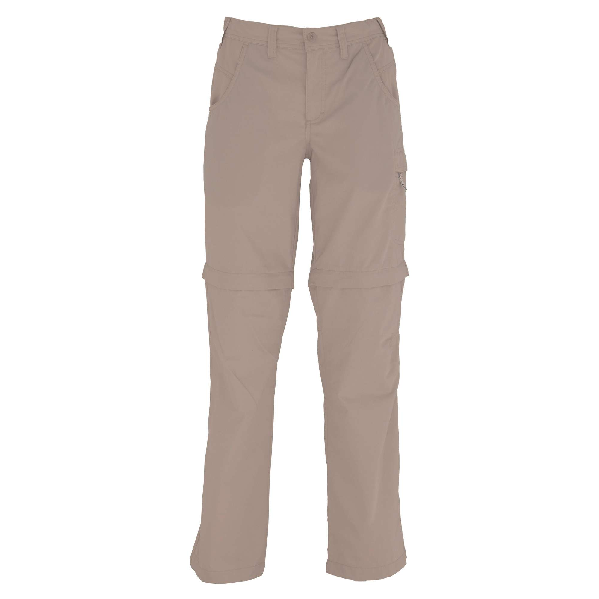 BERGHAUS Women's Navigator Zip Off Pants