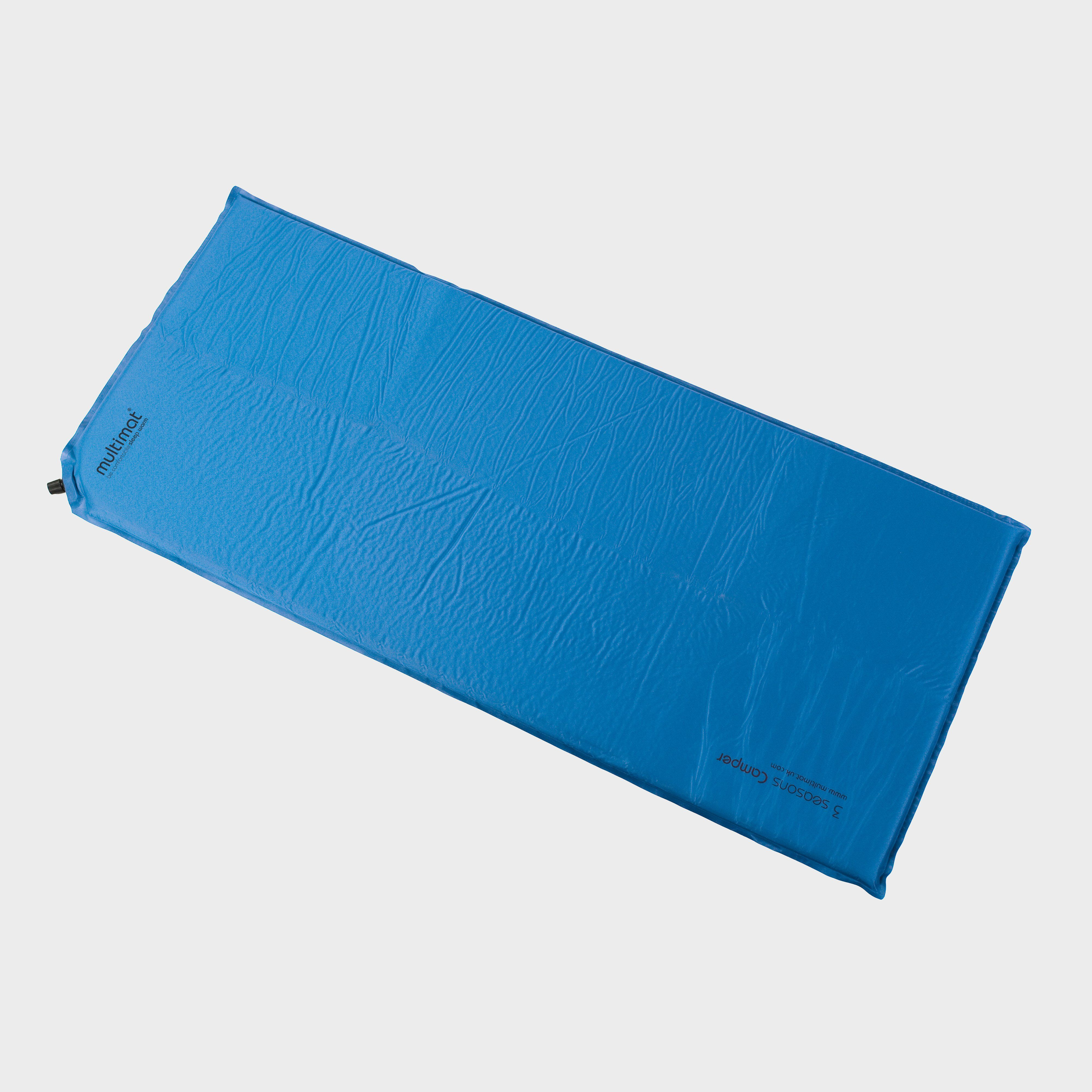 MULTIMAT Camper Compact 25 Self Inflating Mat