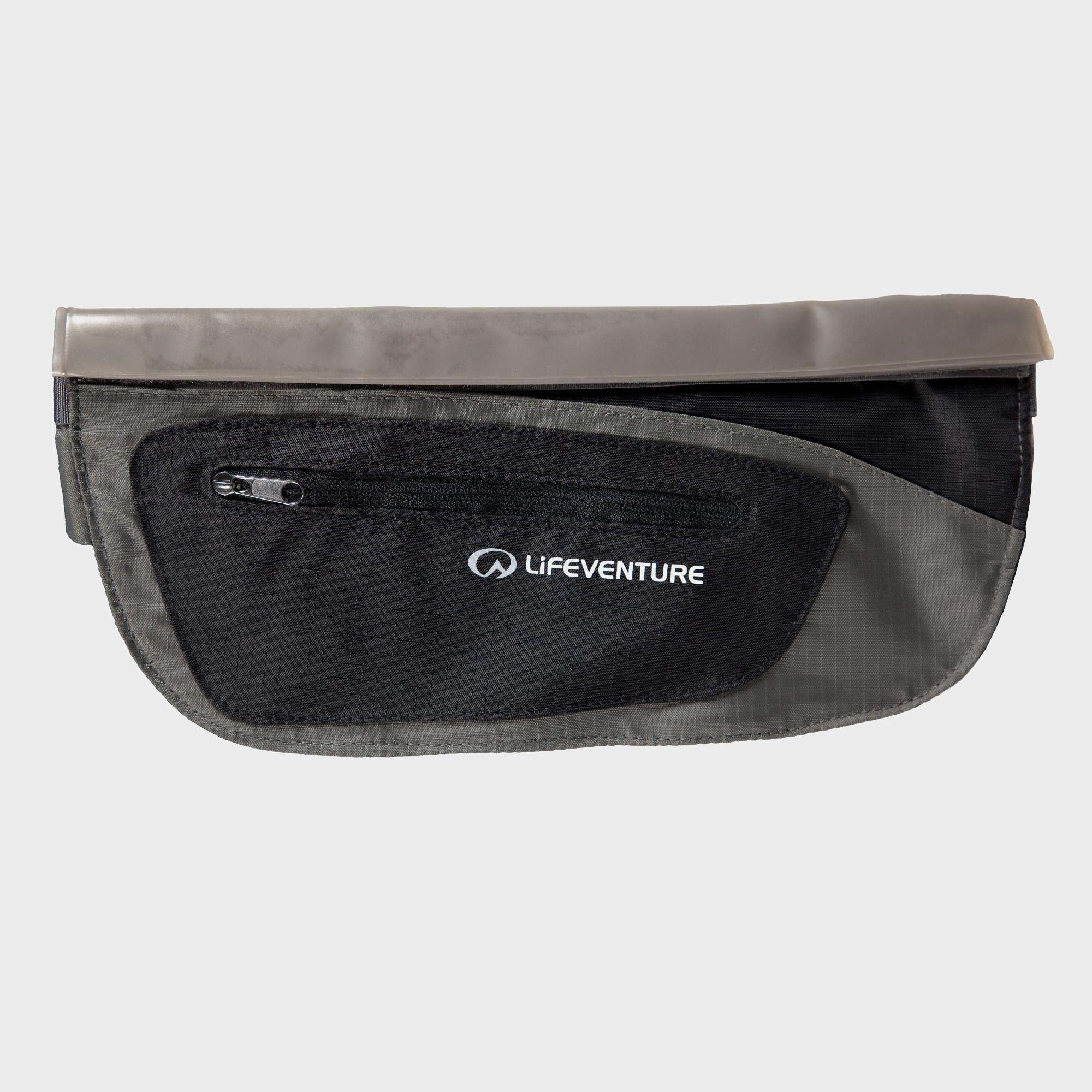 LIFEVENTURE Body Wallet DRiPOUCH - Waist