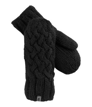 THE NORTH FACE Women's Cable Knit Mittens