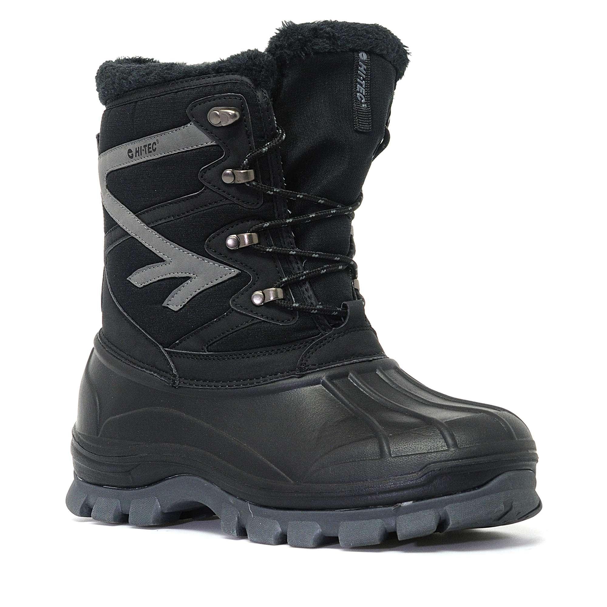 HI TEC Men's Avalanche Snow Boot