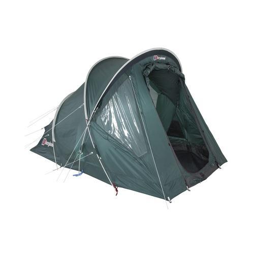 BERGHAUS Lomond 3 Man Tunnel Tent  sc 1 st  Blacks & BERGHAUS Lomond 3 Man Tunnel Tent | Blacks
