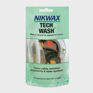 NIKWAX Tech Wash Pouch