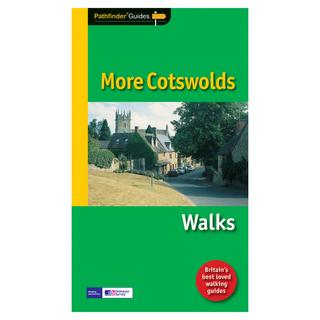 More Cotswolds Walks Guide