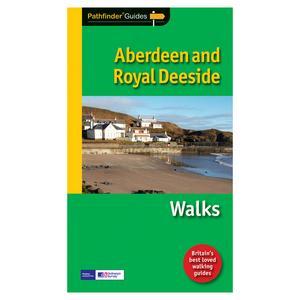 PATHFINDER Aberdeen & Royal Deeside Walks Guide