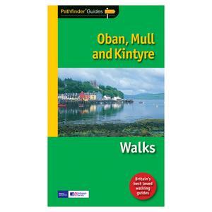 PATHFINDER Oban, Mull & Kint Walks Guide