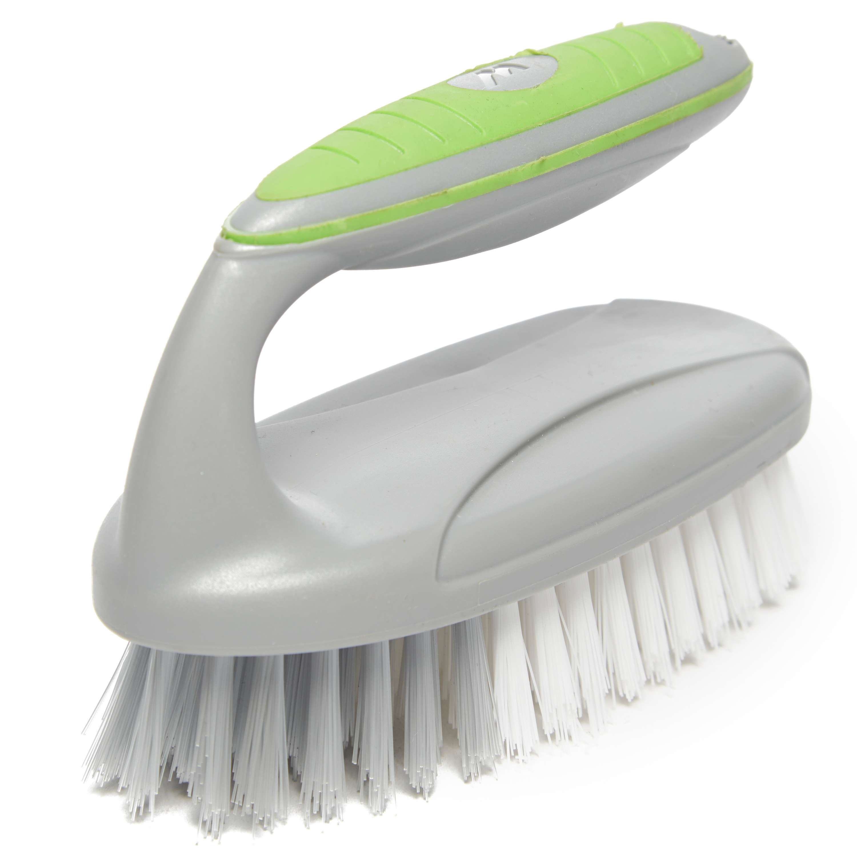 WHAM Soft Touch Scrub Brush