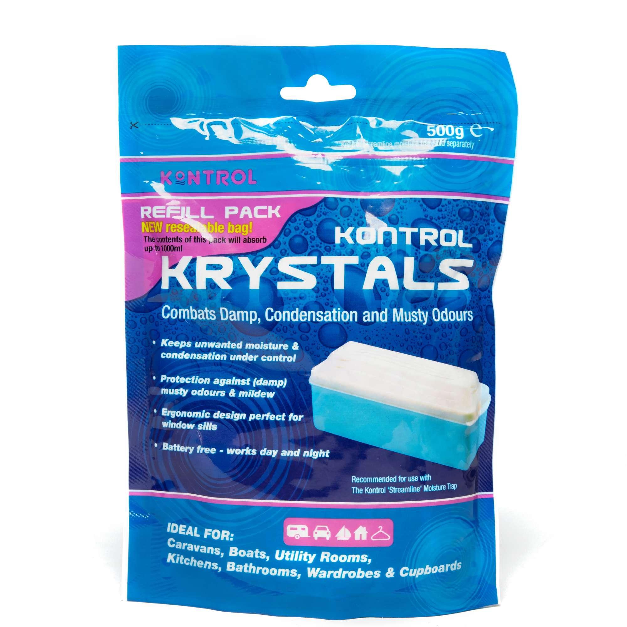 QUEST Kontrol Krystals 500g