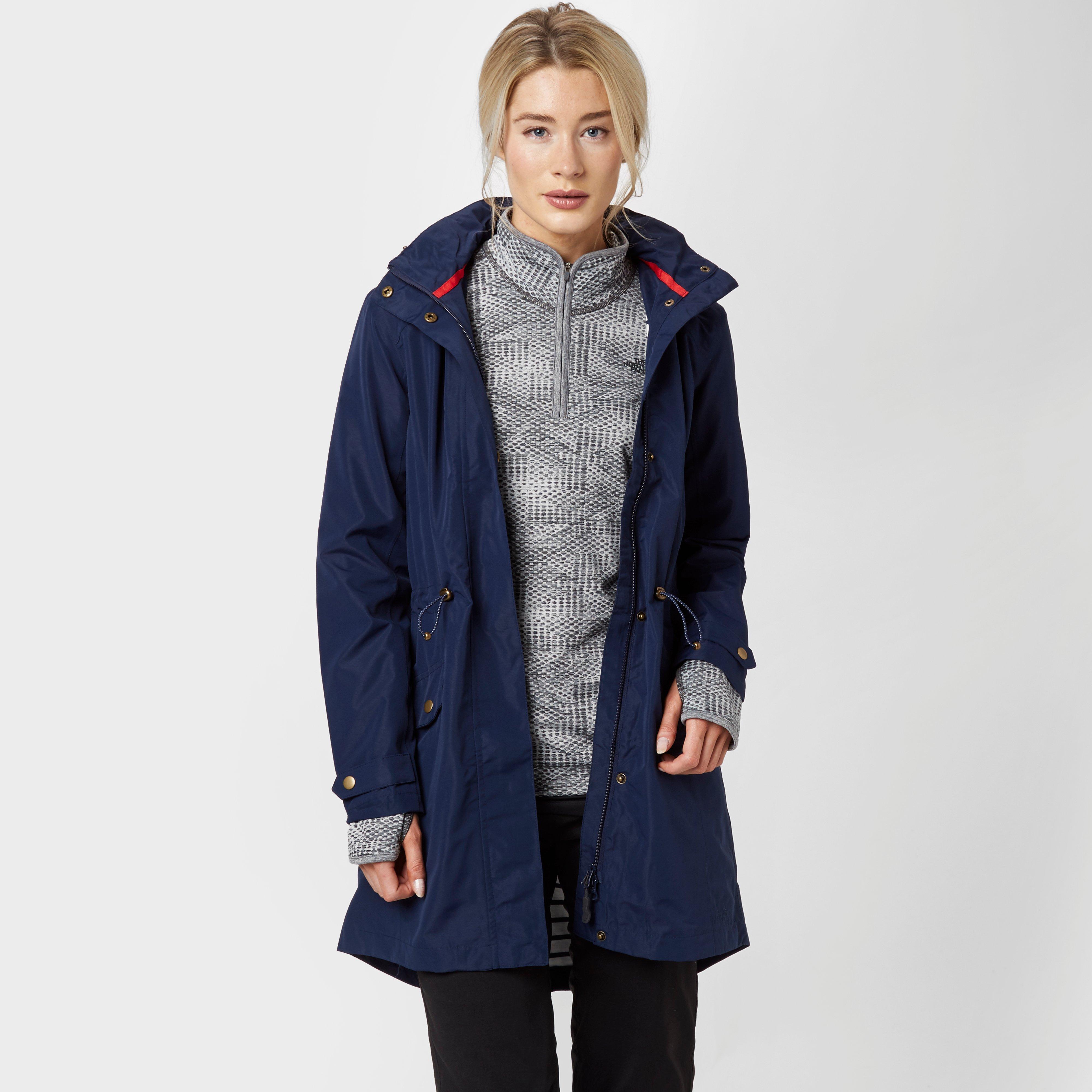 Outdoor coats for women