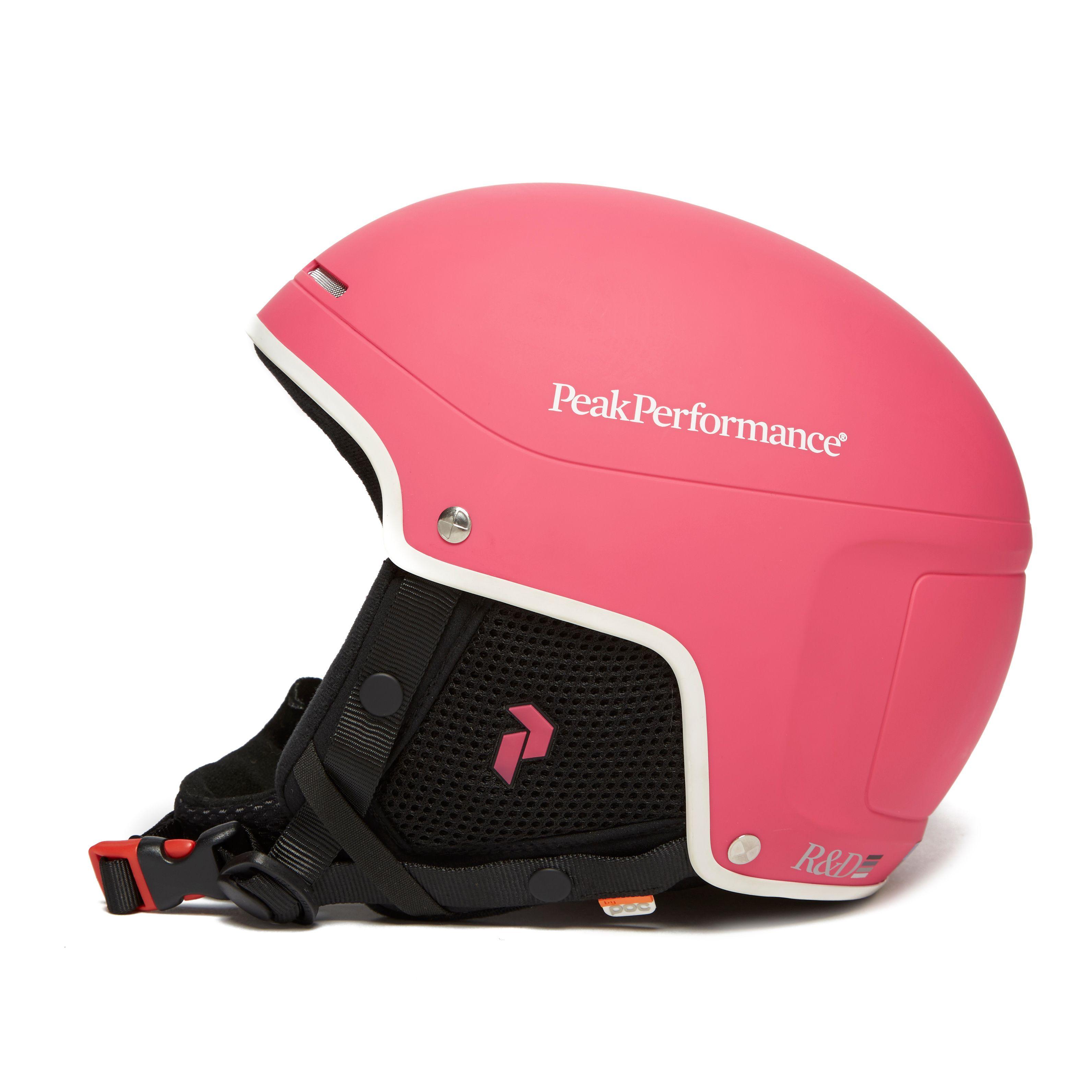 PEAK PERF Women's Skull Light Ski Helmet