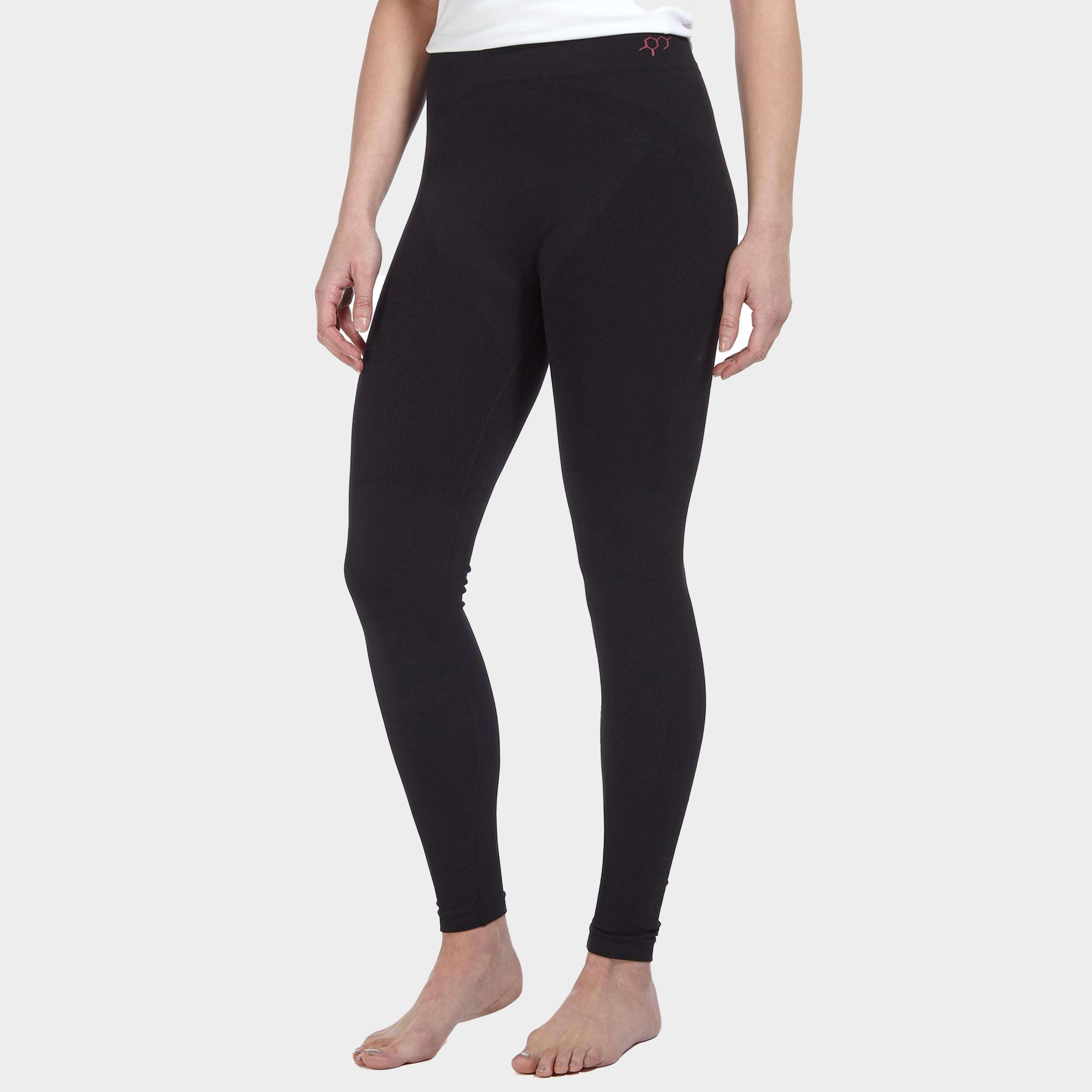 TECHNICALS Women's Seamless Baselayer Leggings