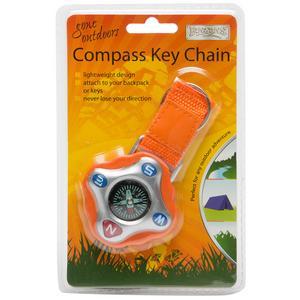 BOYZ TOYS Compass Keychain