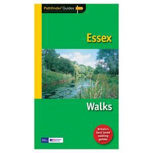 PATHFINDER Essex Walks Guide