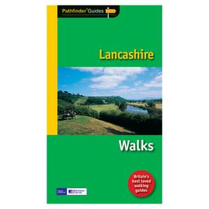 PATHFINDER Lancashire Walks Guide