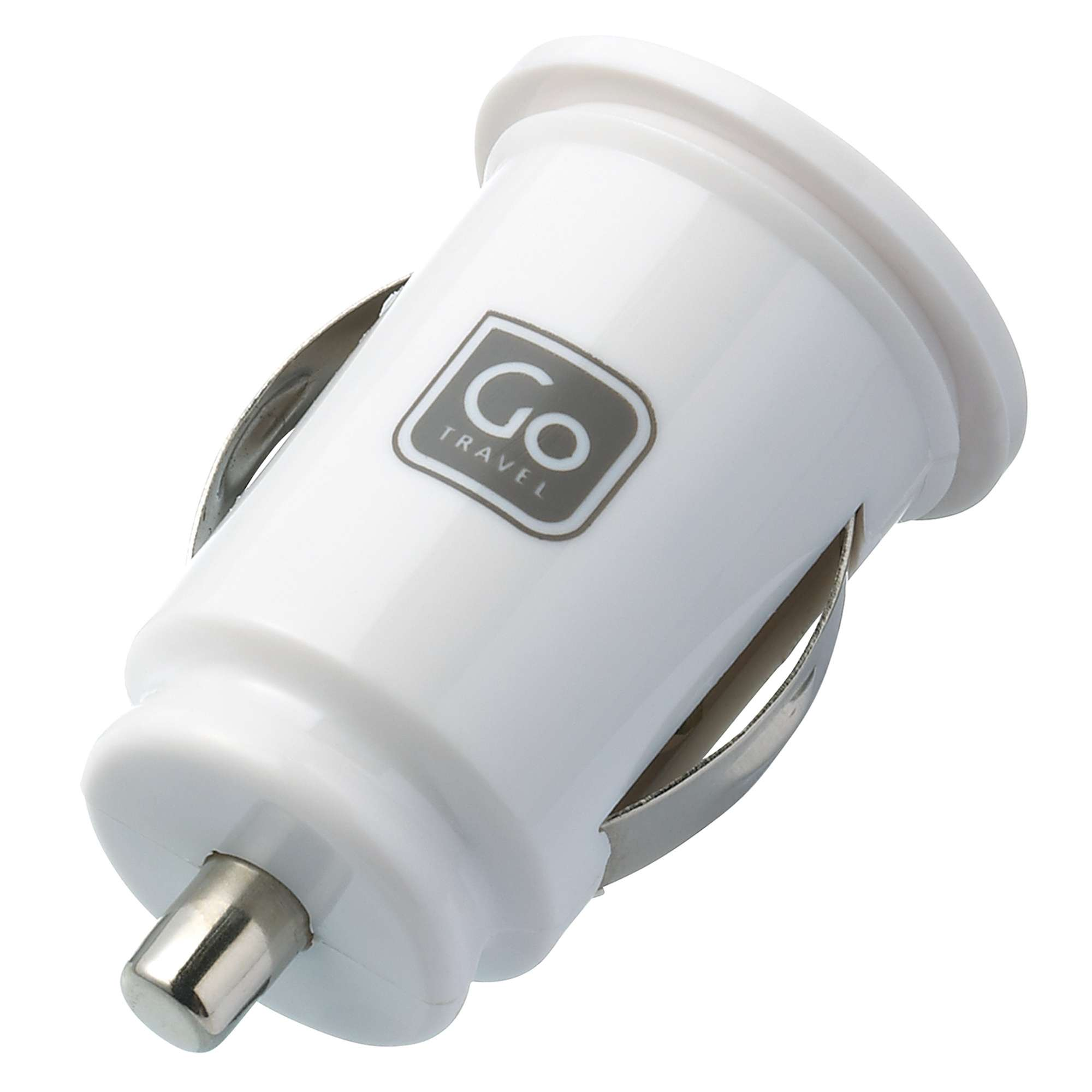 DESIGN GO USB Double In-Car Charger