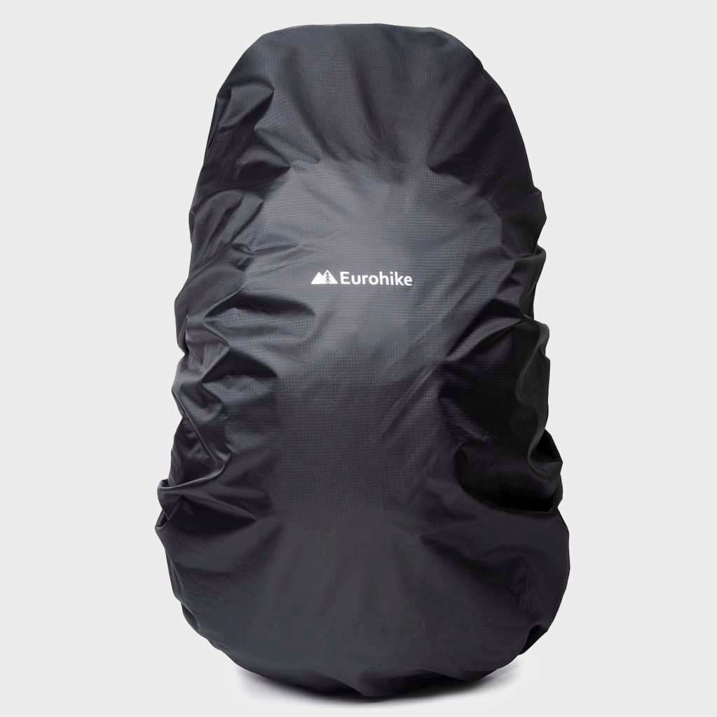 EUROHIKE Water Repellent Rucksack Cover 55-75L