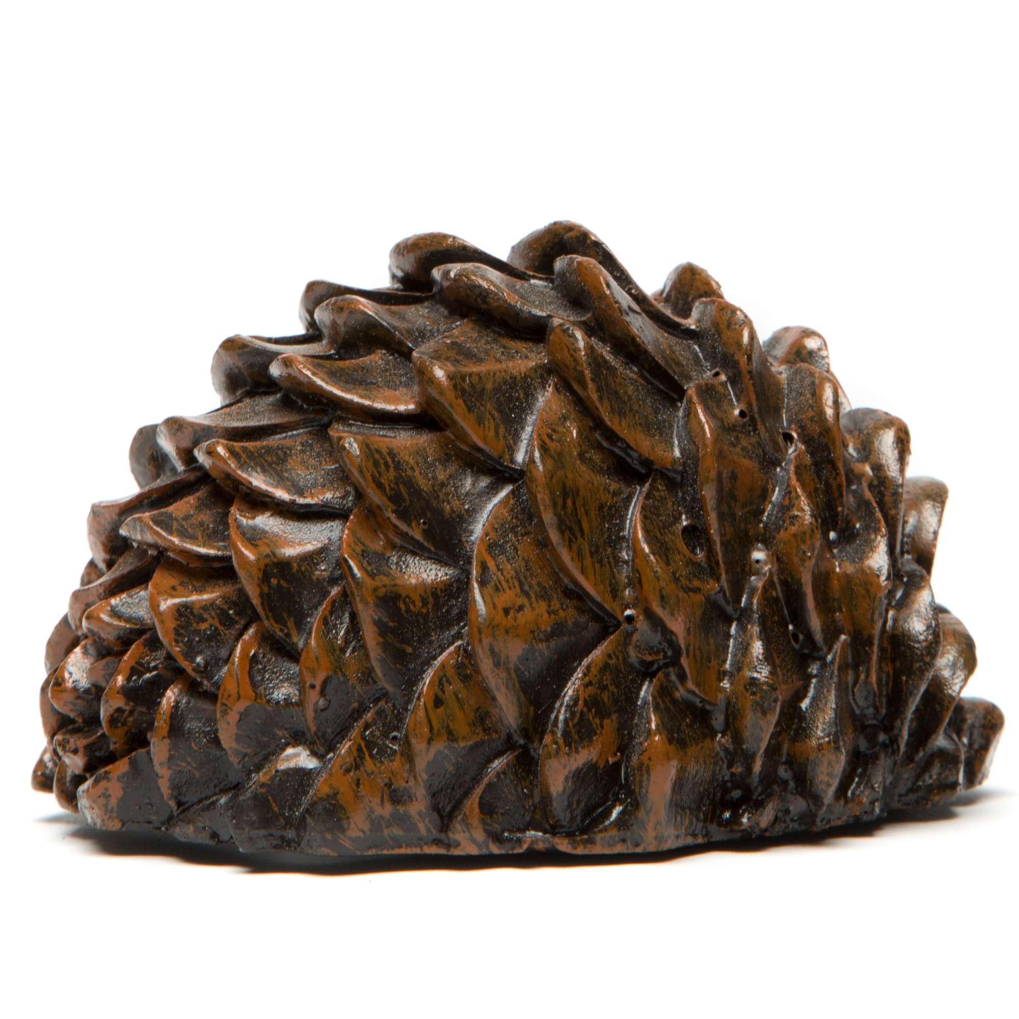 BOYZ TOYS Pine Cone Key Hider