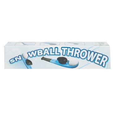 Blue Boyz Toys Snowball Thrower