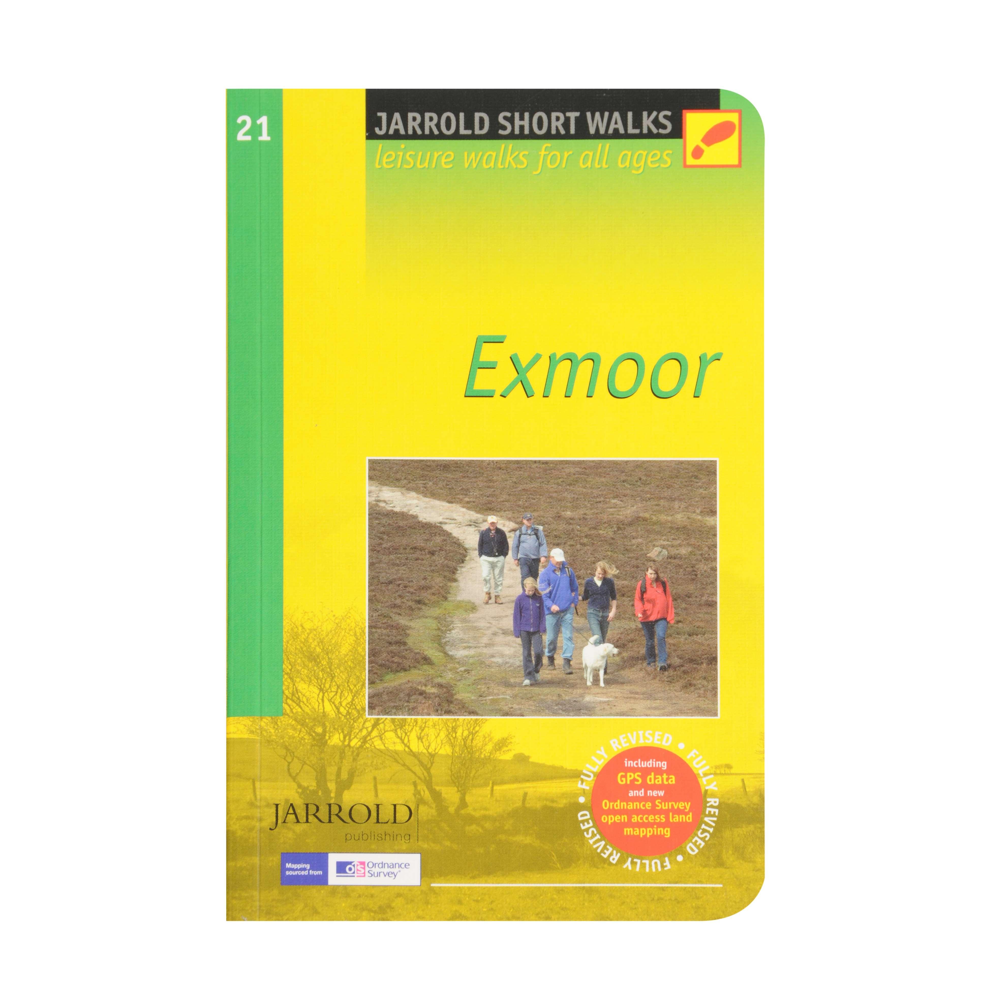 PATHFINDER Exmoor Guide