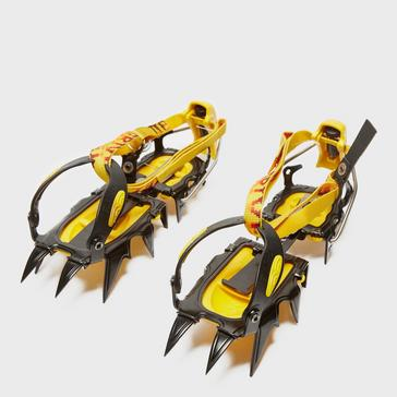 N/A Grivel G12 New Matic Crampon (C2)