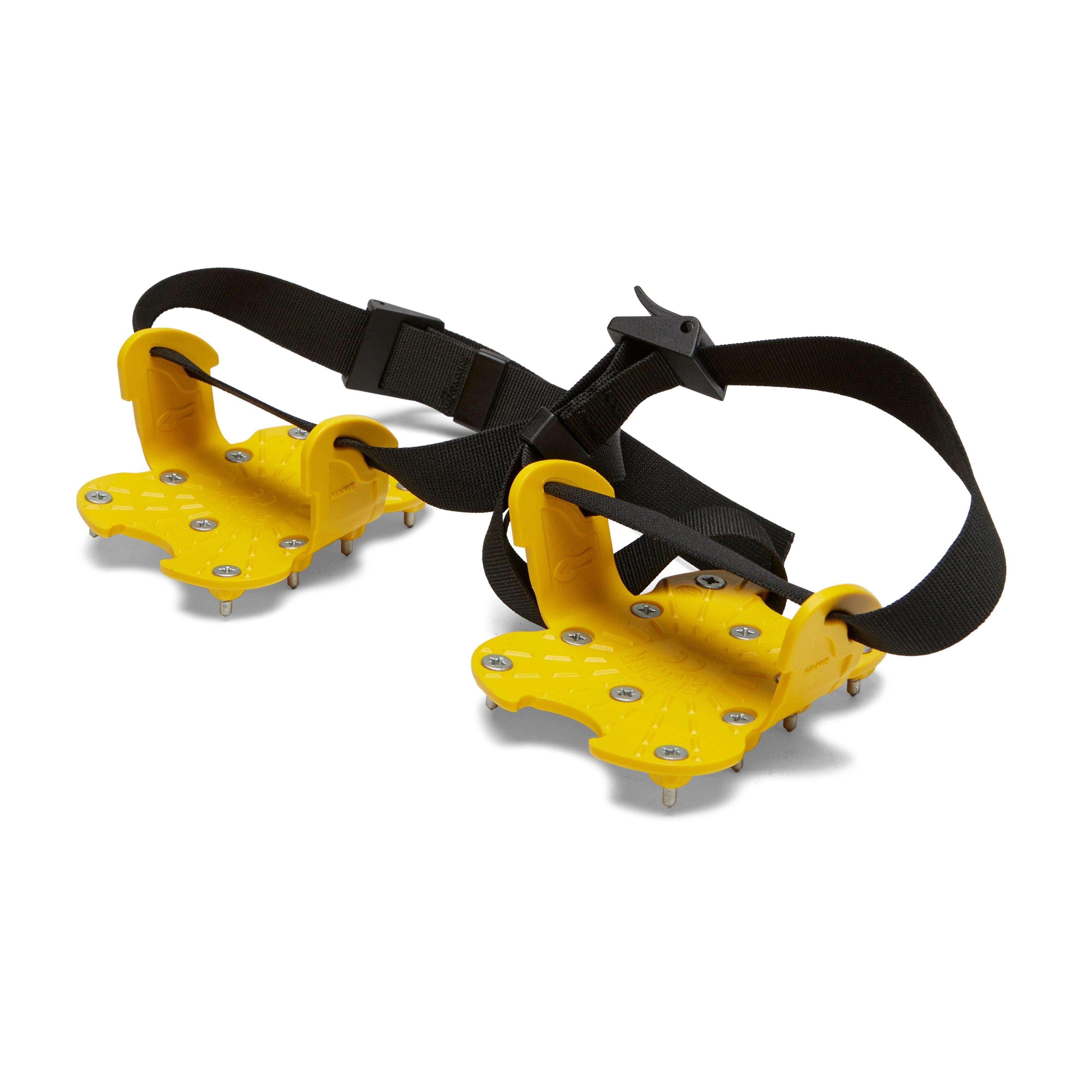 GRIVEL Spider Crampons - Nylon Straps