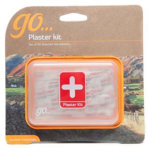 DESIGN GO Plaster Kit