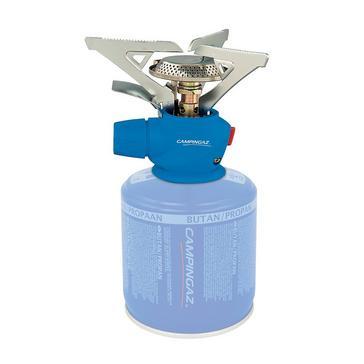 Blue Campingaz Twister Plus PZ Camping Stove