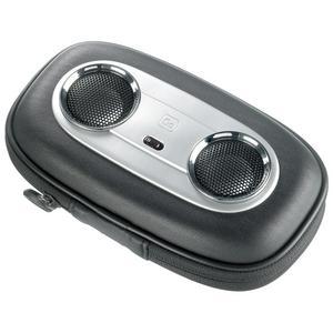 DESIGN GO Speaker Case