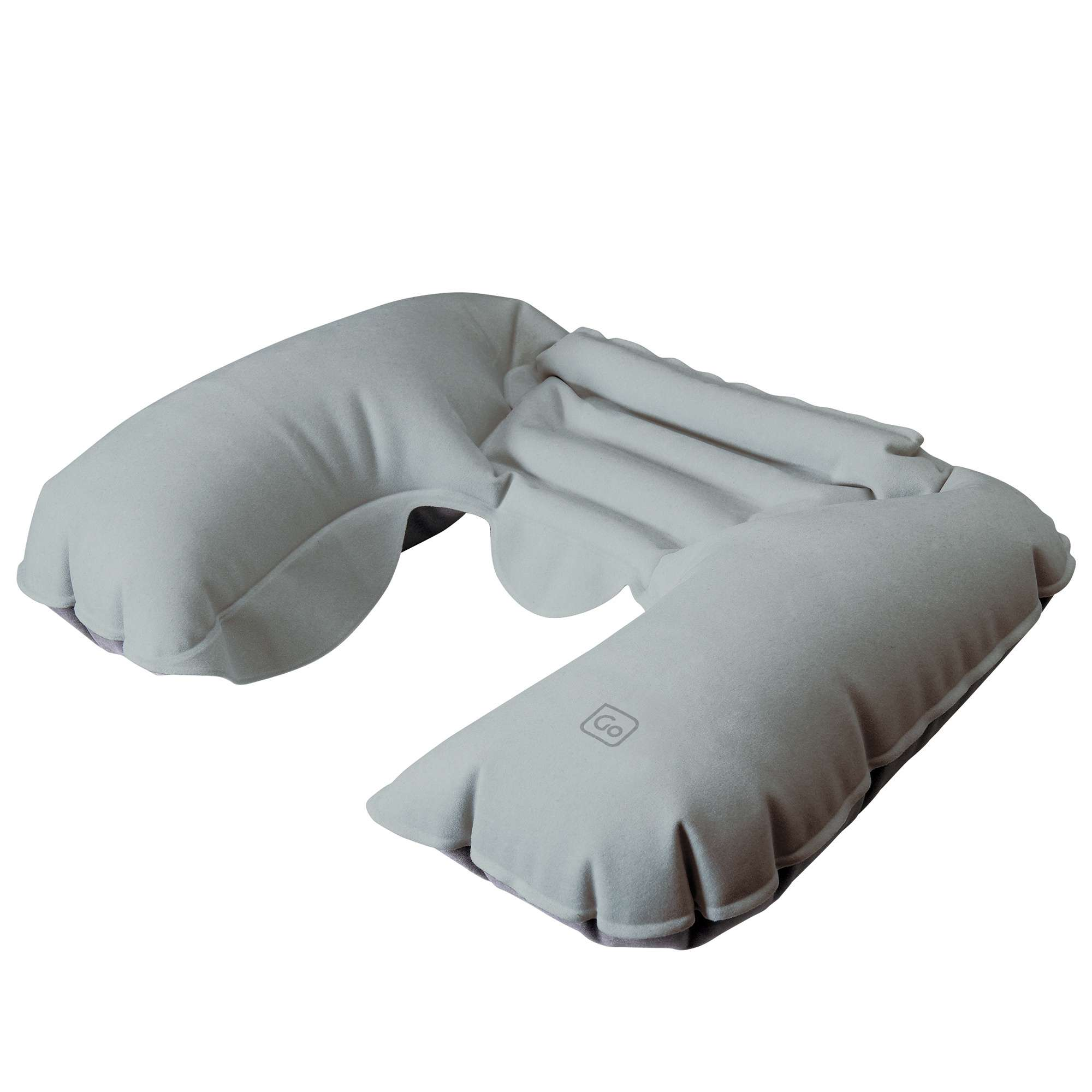 DESIGN GO The Snoozer Travel Pillow