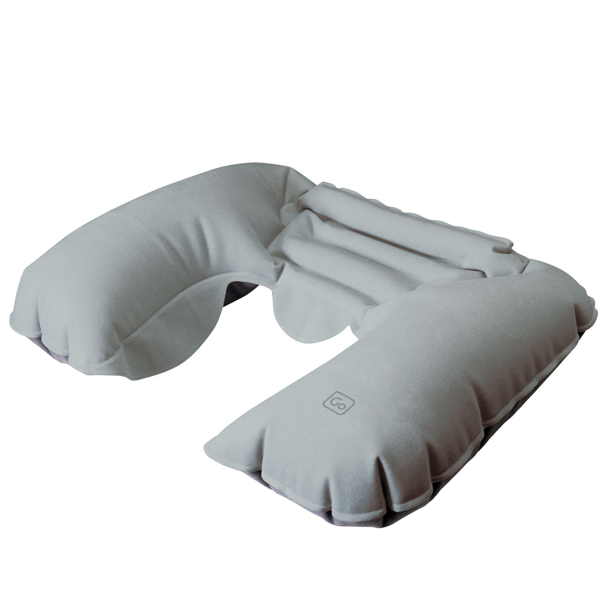 DESIGN GO The Snoozer Travel Pillow