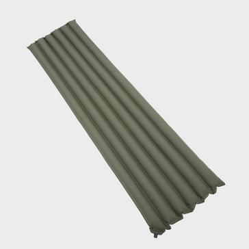 Green Multimat Camper Air Bed