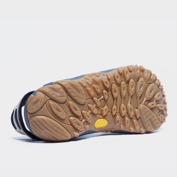 Beige Merrell Men's Kahuna III Sandals