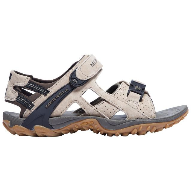 01d9b3f2b258 Beige MERRELL Men s Kahuna III Sandals image 8