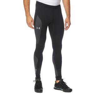 UNDER ARMOUR Men's ColdGear® Infrared Chrome Run Tights