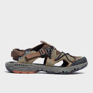 MERRELL Men's Cambrian Convertible Sandal