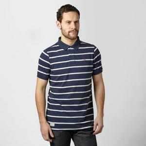 BRAKEBURN Men's Stripe Polo