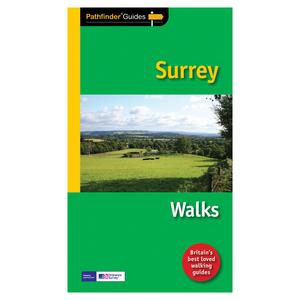 PATHFINDER Surrey Walks Guide