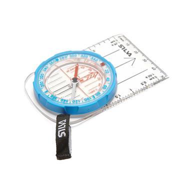 Clear Silva Field Compass