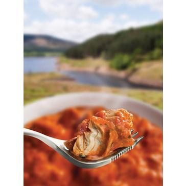 Red Wayfayrer Wayfayrer Chicken Tikka Masala and Rice