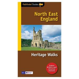 PATHFINDER North East England Heritage Walks Guide