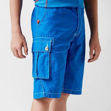Blue Regatta Boy's Shorefire Shorts