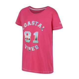 Kids' Bosley CoolWeave T-Shirt